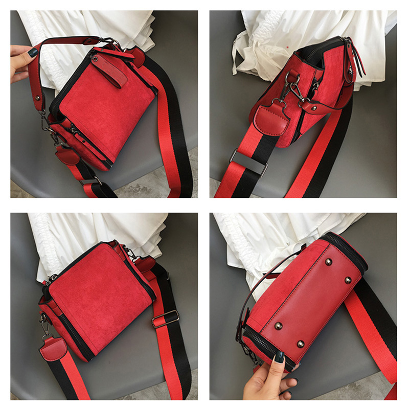 2019 Crossbody Bags For Women Leather Handbags Luxury Handbags Women Bags Designer Famous Brands Ladies Shoulder Bag Sac A Main