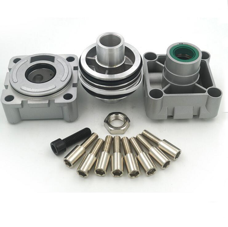 DNC 100mm pneumatic cylinder kits DNC series Standard air cylinder kits