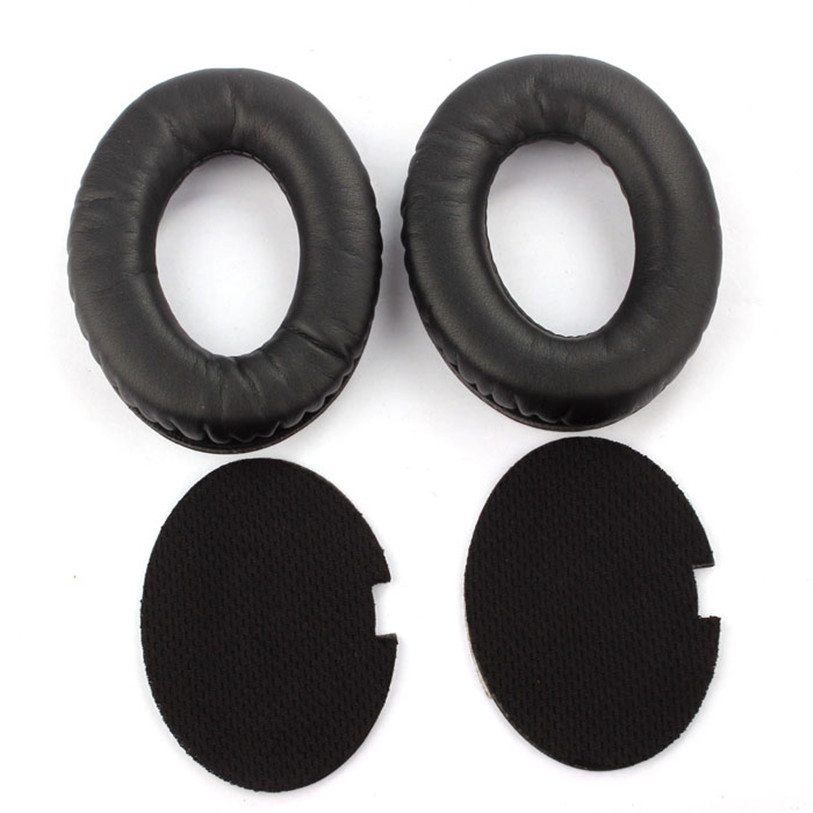 HL Replacement Ear Pads Cushion for Bose for QuietComfort AE2 AE2I OE2 Headphones Sept 6