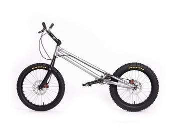 24 BMX велосипед | ECHO 20