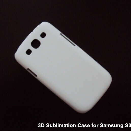 9b6ceb87c 3D Sublimation Heat Transfer Plastic Blank White Cell Phone Cases for  Samsung galaxy s3 i9300 100pcs/lot free DHL shipping on Aliexpress.com |  Alibaba Group