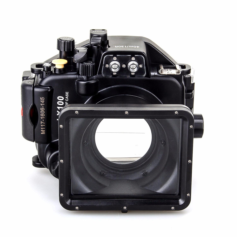 Protección H9 De Vidrio Protector de Pantalla LCD para cámara Panasonic DMC-LX100