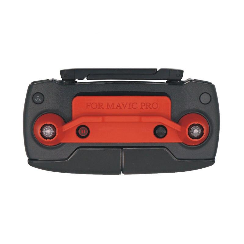 Remote Control Protection Board Monitor Screen Thumb Joysticks For DJI Mavic Pro Drone Transmitter Accessories