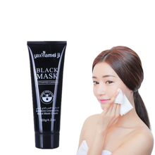 DISAAR Black Mask Face Blackhead Remover Peeling Suction Acne Treatment Deep Cleansing Purifying Facial Masks