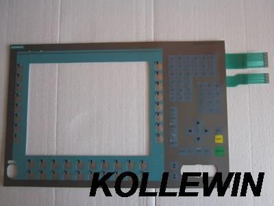 цена New membrane keypad for SIMATIC PANEL PC 670 12