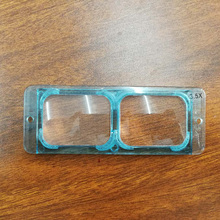 1.5X, 2.0X, 3.5X, Multi power optidriver часы Ремонт глаз увеличительное стекло объектив 3 шт. головная повязка Лупа линзы