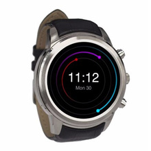 3G Uhr Telefon Bluetooth Smart Watch Armbanduhr mit WiFi GPS Pulsmesser SmartWatch für Iphone Xiaomi Huawei HTC