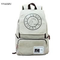 Hot Cartoon Canvas Backpack Anime Totoro Large Capacity Travel Backpack Students Computer Shoulders Bag Sport Rucksack