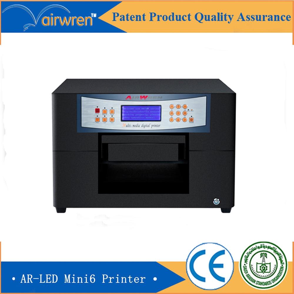High Quality Cell Phone Case Digital Printing Machine Uv Led Printing Machine