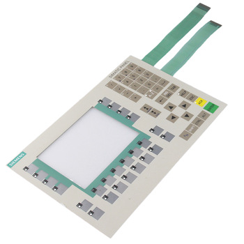 5pcs 1 Year Warranty Brand New Membrane Touch Keypad For OP270-6 6AV6542-0CA10-0AX0