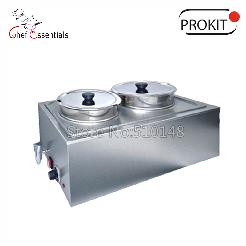 -Free shipping FREE SHIPPING !PK-LH-K165BT-4 stainless steel Bain Marie