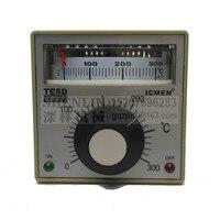 Régulateur de température TED2001 et