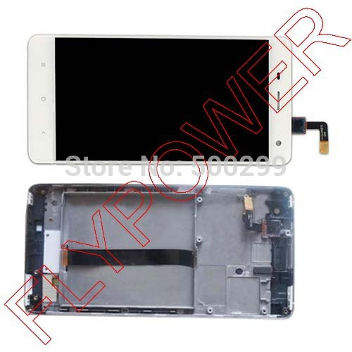 Подробнее о For XIAOMI 4 Mi4 M4 Mi-4 LCD Screen Display with touch screen digitizer + frame assembly by free shipping; 100% warranty for xiaomi 4 m4 mi4 xiao mi mi4 lcd screen display with touch screen digitizer assembly by free shipping hq white color