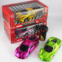 Automotive Nitro Gas Power Remote Control Car Class Drift Racing Transistor High Speed Model RC Drift