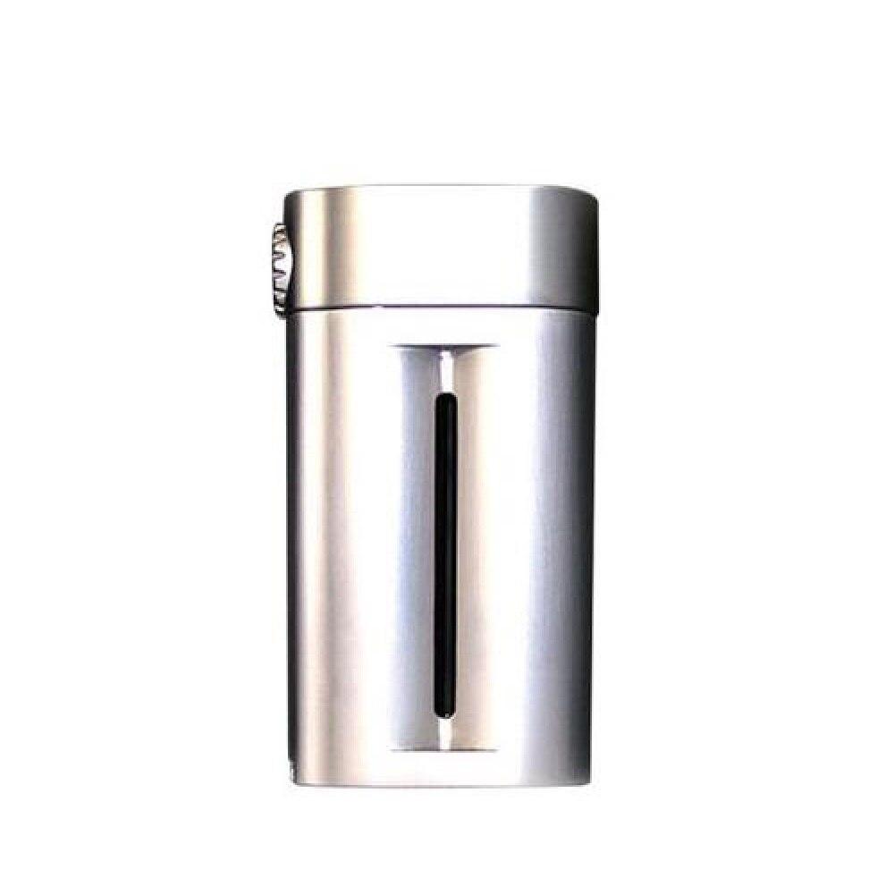 Heavengifts for 200W Squid Industries Tac21 Mod Top OLED Screen  Fit 20700/21700 Battery Ecig Vape Mod VS Double Barrel V3 / Gen