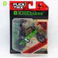 New Style M11 Flick Trix Equilibrium Finger bike Bmx Diecast Nickel Alloy Stents Professional Finger Bicycle Novelty Mini Toys