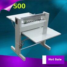 A3 + Machine à tracer 500 Machine de marquage autocollante Indentation 50 CM Machine à tracer 110 V/220 V 120 W 50-290 r/min dans les 500mm