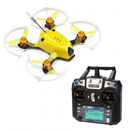 JMT KINGKONG 95GT FPV Racing Drone RTF with Flysky FSI6 Remote Control FS-RX2A Receiver радиоуправляемый инверторный квадрокоптер mjx x904 rtf 2 4g x904 mjx