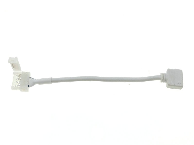 R009 Tee Connector for RGB LED Strip 10mm