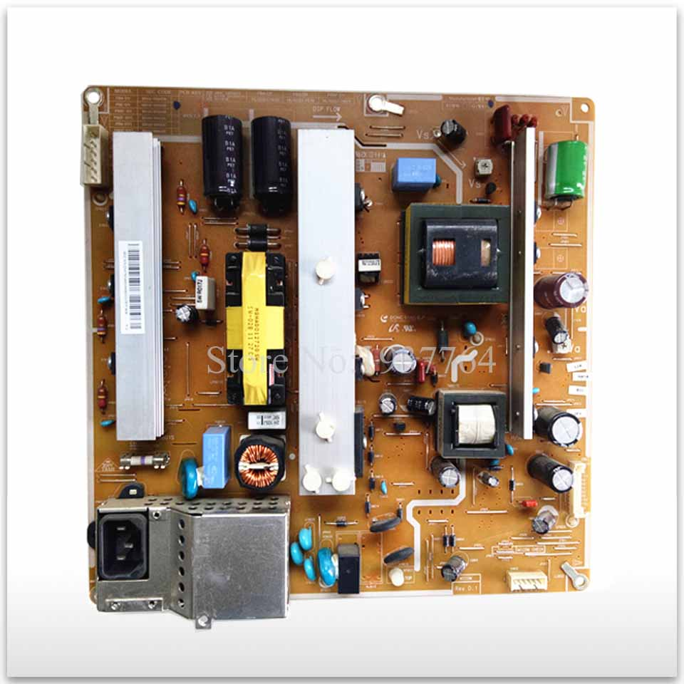 good working for Power Supply Board PS51D450A2 PB5-DY BN44-00443B mining power combination for ps 2112 2ld ps 2112 2l 1100w with breakout board and 10pcs wire fully tested
