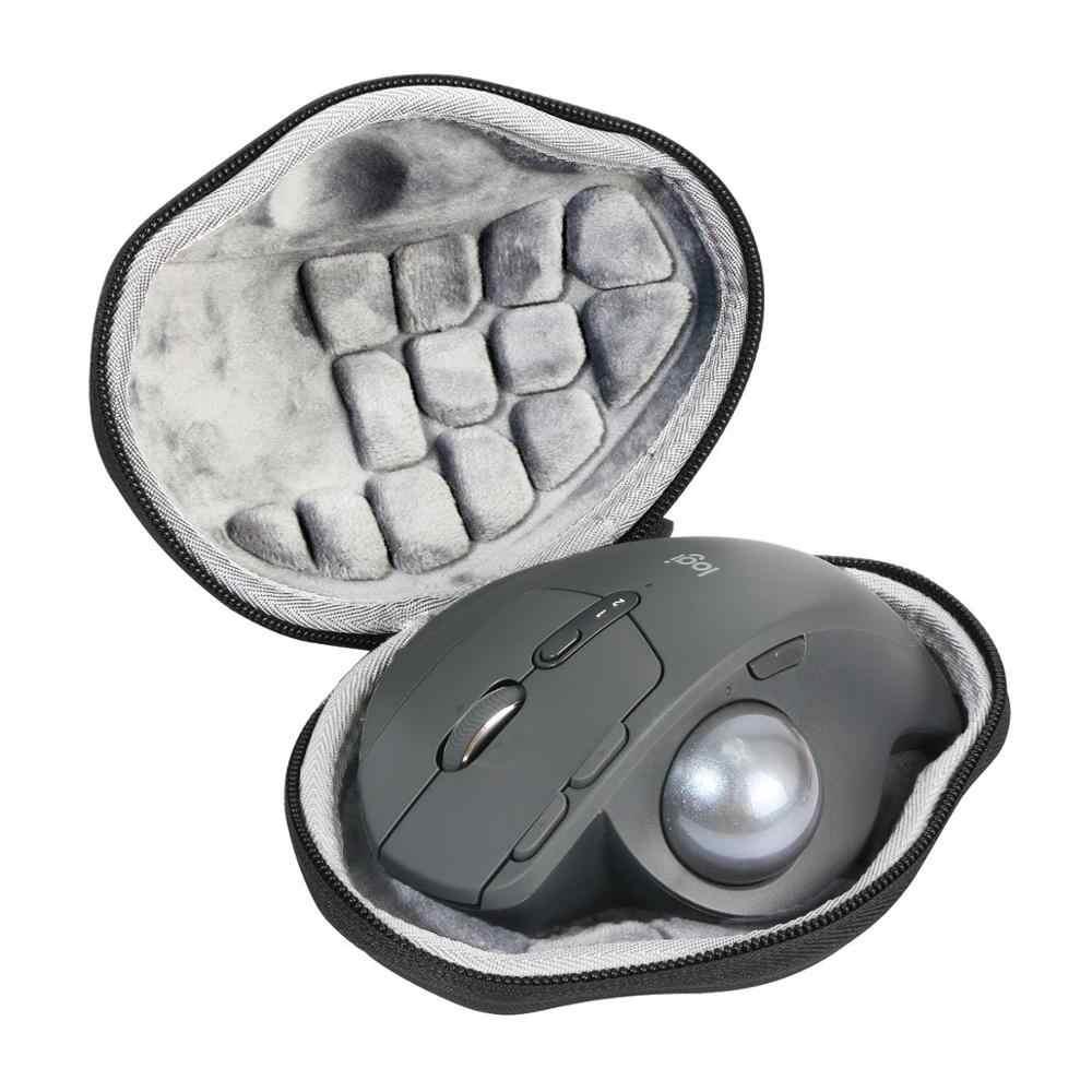 Etui na mysz etui na twardą torbę podróżną do logitech mx Ergo zaawansowana bezprzewodowa mysz do gier Trackball