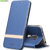 Letv LeEco Cool 1 Dual Case Flip Stand Leather Mofi Elegant Soft Silicone Back Cover For
