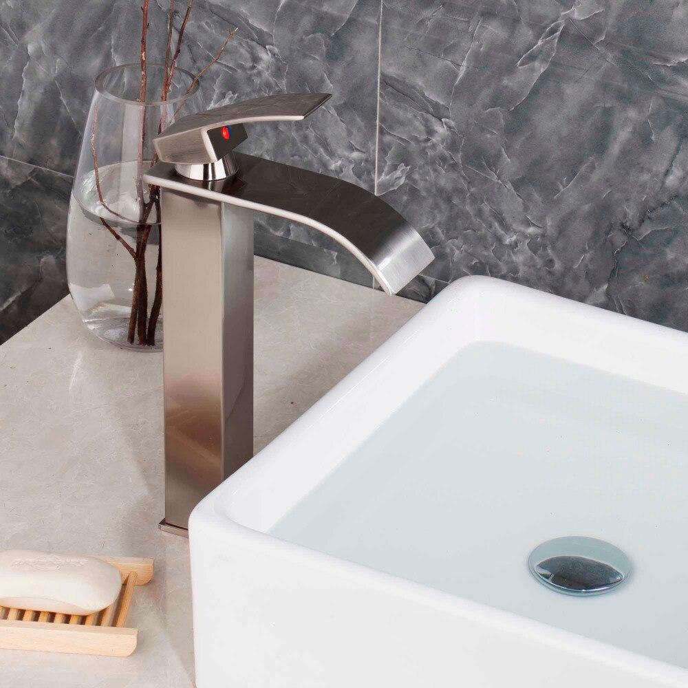 Forniture Sanitarie E Igieniche Rubinetti Lavabo Bagno Commerciali
