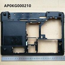 Новый нижний чехол для ноутбука Lenovo IdeaPad Y470 Y470N Y470P AP0KG000210 90200209