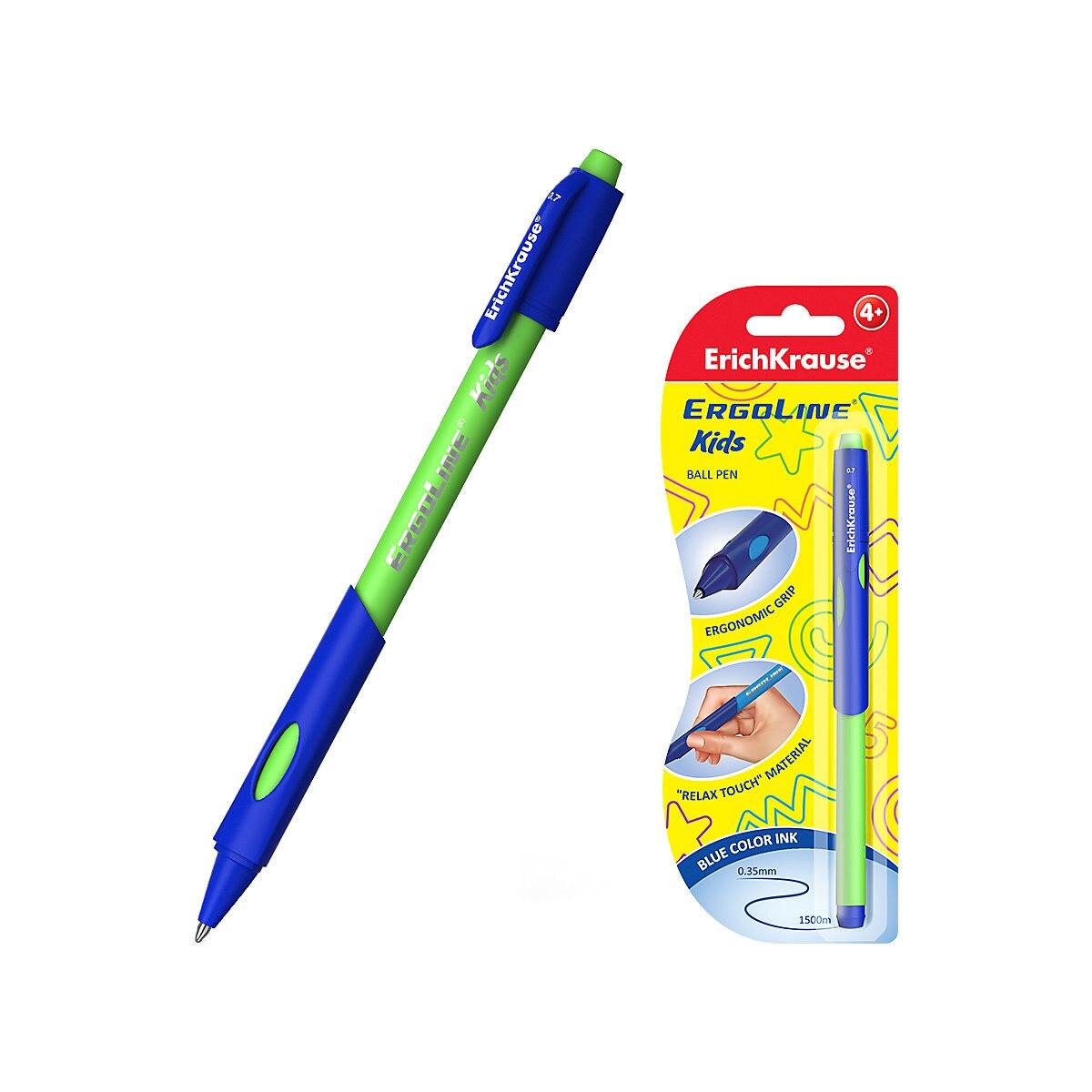 ERICHKRAUSE ручка захвата 11174089 ручки шариковые гелевые карандаши принадлежности для письма MTpromo