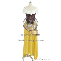 The Phantom Of The Opera Cosplay Christine Daae Costume Dress Outfits Suit New Version Halloween Fashion Party Fast Shipping