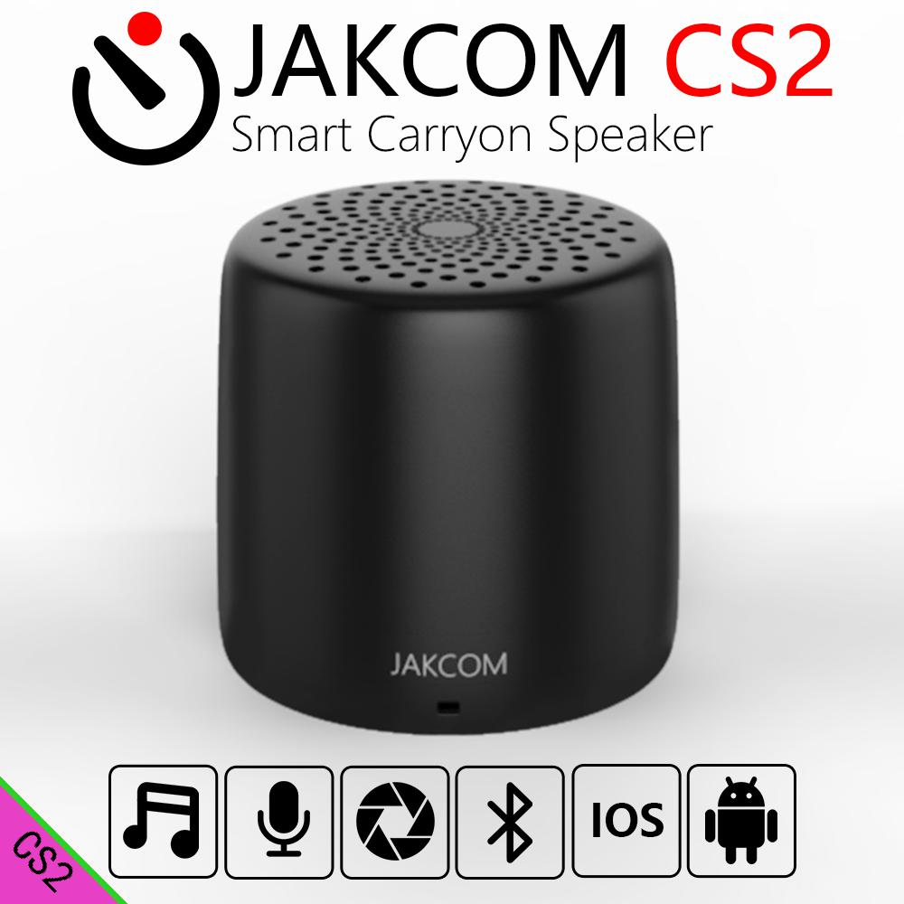 JAKCOM CS2 Smart Carryon Lautsprecher heißer verkauf in Ohrhörer Kopfhörer als magnet ladegerät yotaphone 2 dodocool