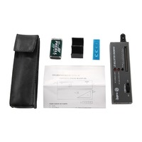 Diamond Selector V2 Portable Diamond Tester with Case & Gemstone Platform
