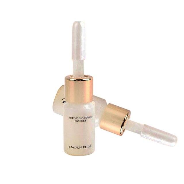 1 adet Ürünleri Sihirli Anti Aging Kırışıklık Karşıtı Sıvı Kaldırma Yüz Kremi Argireline Krem hiyalüronik asit serum