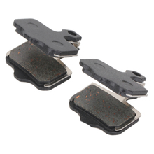 2Pairs(4pcs) Bicycle Bike disc brake pads FOR Elixir AVID E1/3/5/7/9 ER/CR SRAM 3 x 3.3cm Bicycle Brake Pads Cycling Accessories