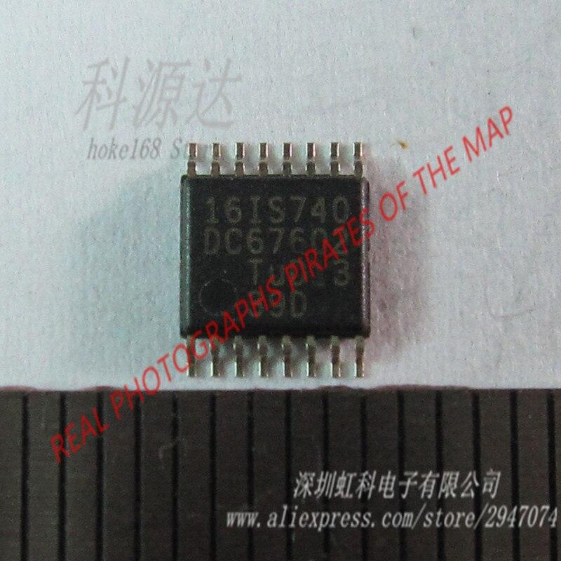 Price SC16IS740