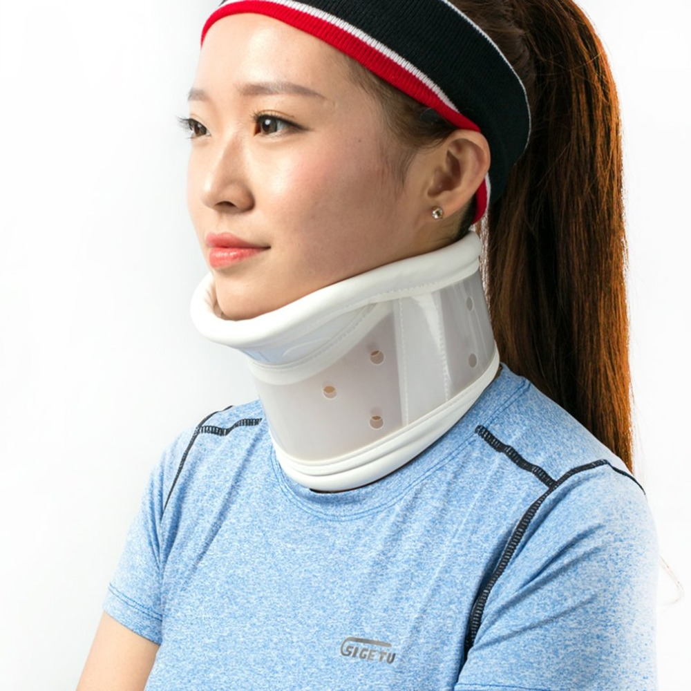 Orthosis-Braces Neck-Brace Immobilizer-Neck Medical-Cervical-Collar Pain-Relief Breathable