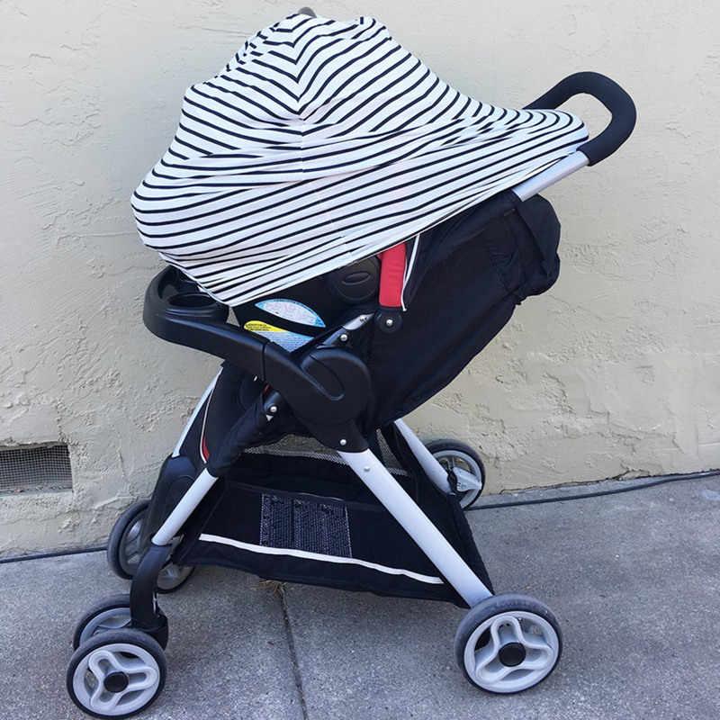 ALWAYSME Детские грудное вскармливание крышка балдахин на автолюльку подушки для кормления покрывало для магазиннной тележки Чехол для коляски чехол для колыбельки