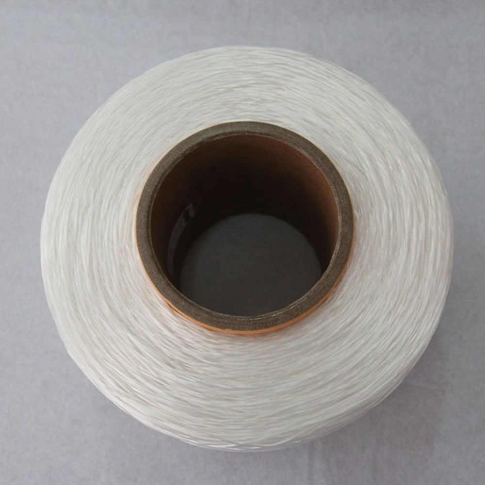 Oblate ligne élastique étirement perles 10 m/rouleau 0.8MM fil cordon extensible ligne élastique bijoux à bricoler soi-même fabrication accessoire