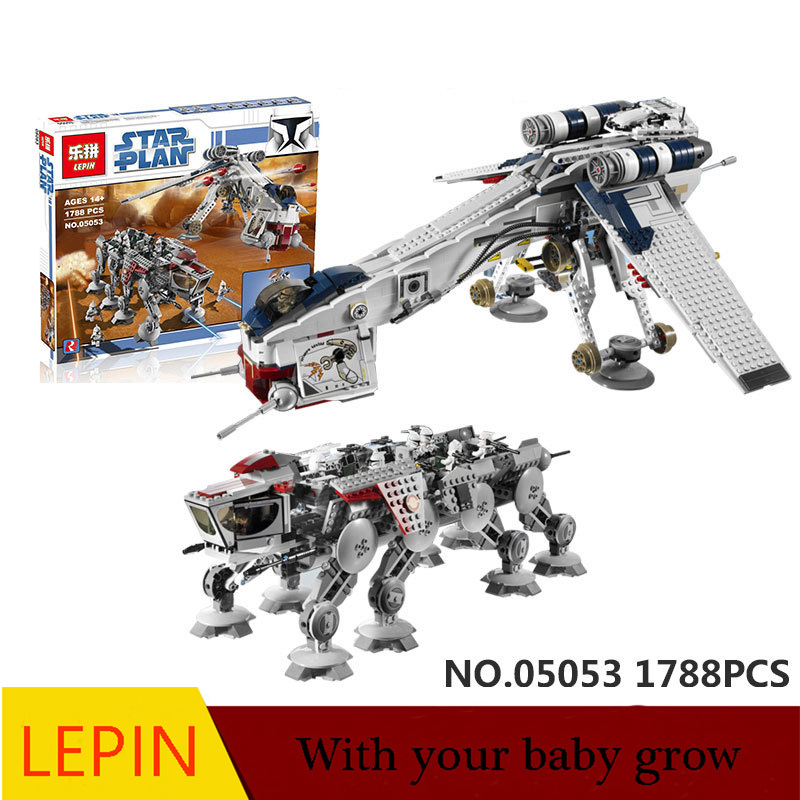 DHL Hot Building Blocks Lepin 05053 Educational Toys For Children Best birthday gift Collection Decompression toys 2017 hot sale forest animals children assembled diy wooden building blocks toys baby toy best gift for children ht2265