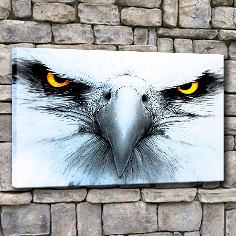 никогда печать постер орел точных науках