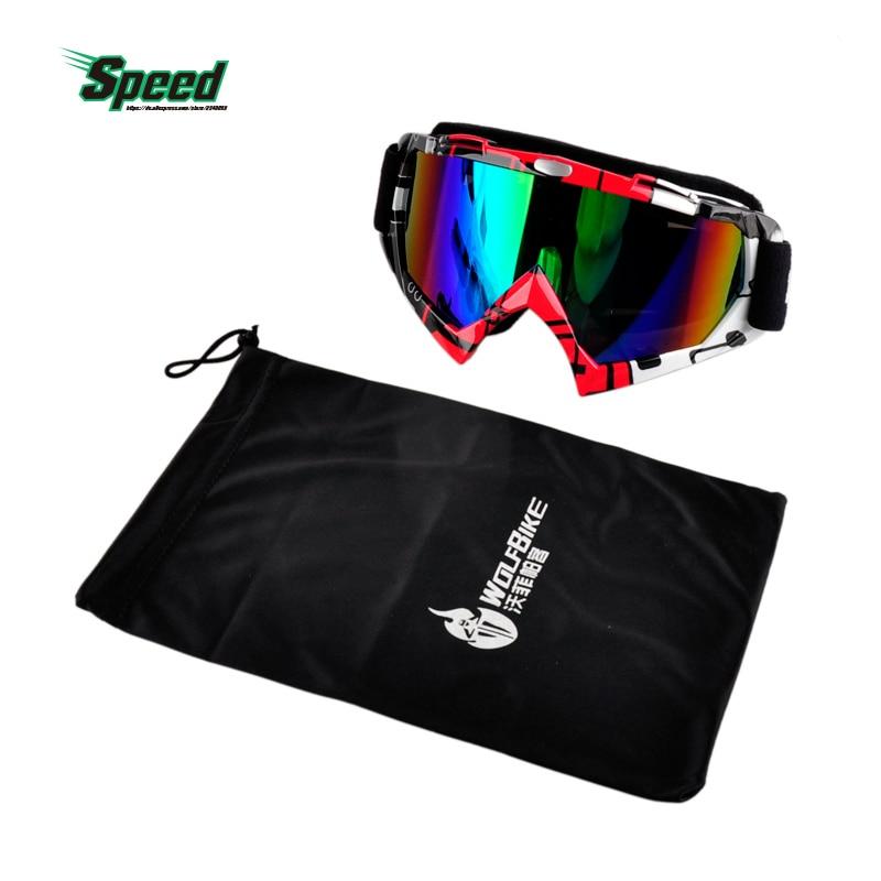 Prix pour WOLFBIKE UV400 Protection Ski Vélo Lunettes Sports de Plein Air Snowboard Skate Lunettes de Neige Ski Lunettes de Soleil Lunettes