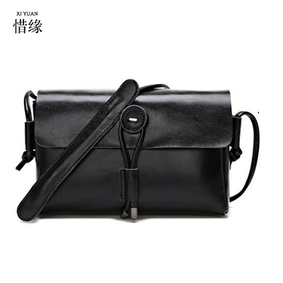 XIYUAN BRAND black Zipper Women Crossbody Bags Small Handbags Leather Famous Brand Fashion lady Messenger Shoulder Bag For girls famous messenger bags for women fashion crossbody bags brand designer women shoulder bags bolosa