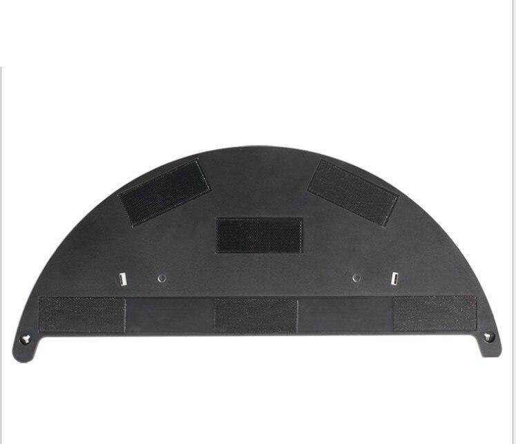 1pcs Mop Board Mop Cloth Frame Haul Rack Shell For Ilife V5 V5s Pro V3s V3