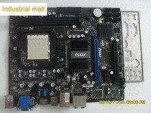 Nice planetesimal 880gm-e35 880 DDR3 USB2.0 USB3.0 DVI motherboard am3 ddr3