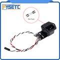 Prusa i3 MK3 Power Panic V 0 4 Высокое напряжение с 10А 250В выключатель предохранителя и подключенный кабель для Prusa i3 Mk3