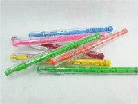 100 PCS/lot random colours supply maze Labyrinth toy pen Fun maze pen Maze pen sell like hot cakes blue ink maze ball pen