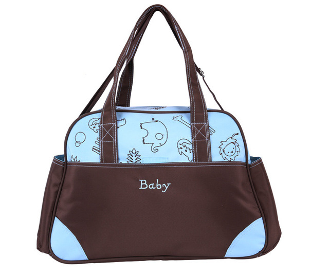 baby nappy bags diaper bag mother shoulder bag Fashion High quality maternity mummy handbag waterproof baby stroller bag