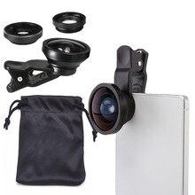 Макро широкоугольный lenovo линзы huawei plus мобильный камеры xiaomi клип s