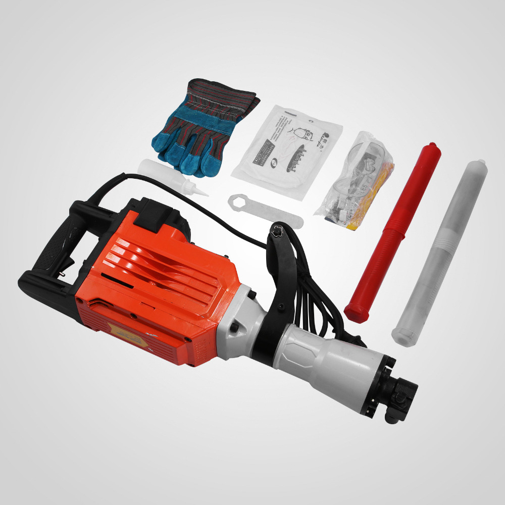 3600 Watt Electric Demolition Jack Hammer