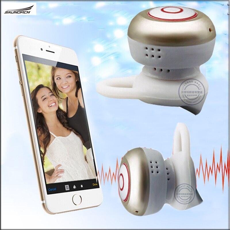 Smallest mini Bluetooth Headset 4.1 Earphone Wireless Headphones Earphone Handsfree Student Business Earbud for iPhone Samsung high quality 2016 universal wireless bluetooth headset handsfree earphone for iphone samsung jun22